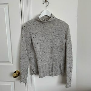 Knit Madewell Sweater